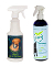 ATLAST! 16 oz Flea & Tick Spray